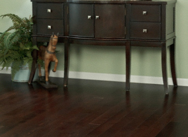 "Mayflower Natural 5/16""x4"" Stained Finish Engineered"