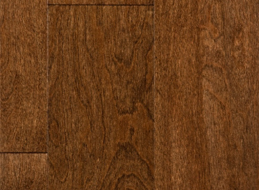 "Mayflower Natural 5/16""x5"" Stained Finish Engineered"