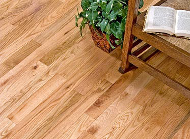 3 4 x3 1 4 millrun red oak flooring mayflower lumber for Rustic red oak flooring