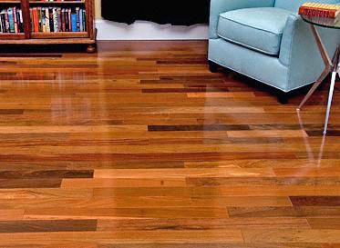 3 4 x 3 1 4 brazilian walnut flooring major brand for Bellawood brazilian walnut