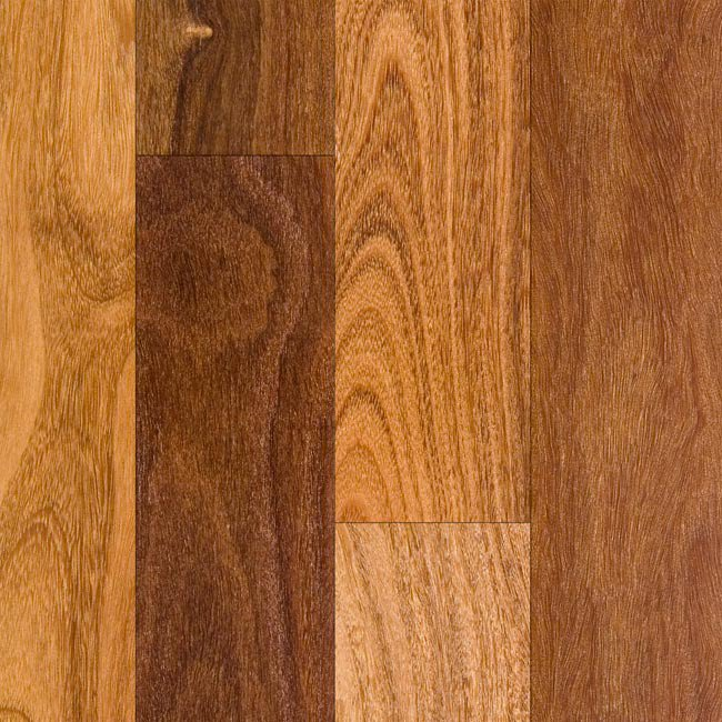 "Reviews and Ratings - Brazilian Teak - 3/8"" x 3"" Brazilian Teak ..."