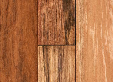 "Casa de Colour Select 3/4""x3 1/4"" Curupay Anadenanthera Macrocarpa  3840 Stained Finish Solid"