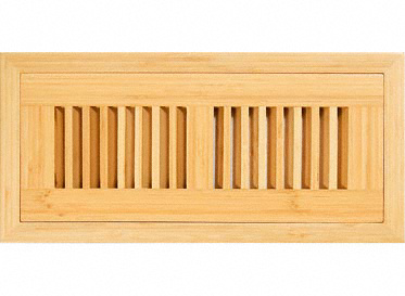 "4"" x10"" FWF PR Bamboo Grill"