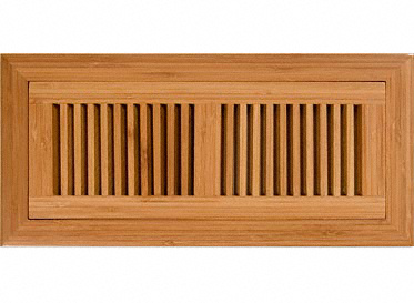 "4"" x 10"" FWF PR Bamboo Grill"