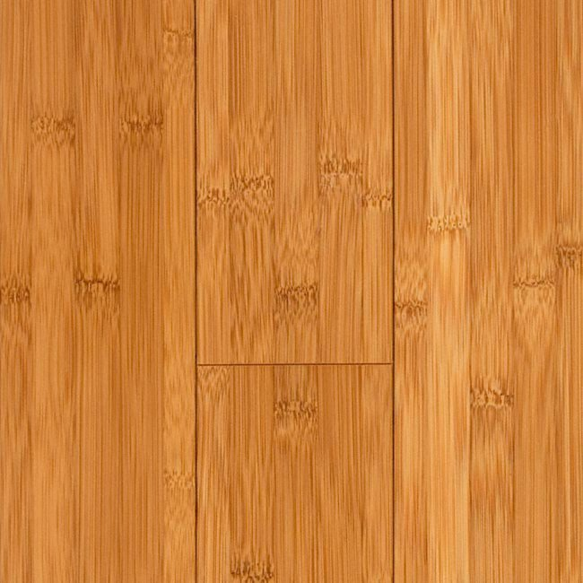 Morning star 5 8 x 3 3 4 horizontal carbonized bamboo for Can you change the color of bamboo flooring