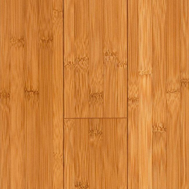 5 8 X 3 3 4 Horizontal Carbonized Bamboo Morning Star