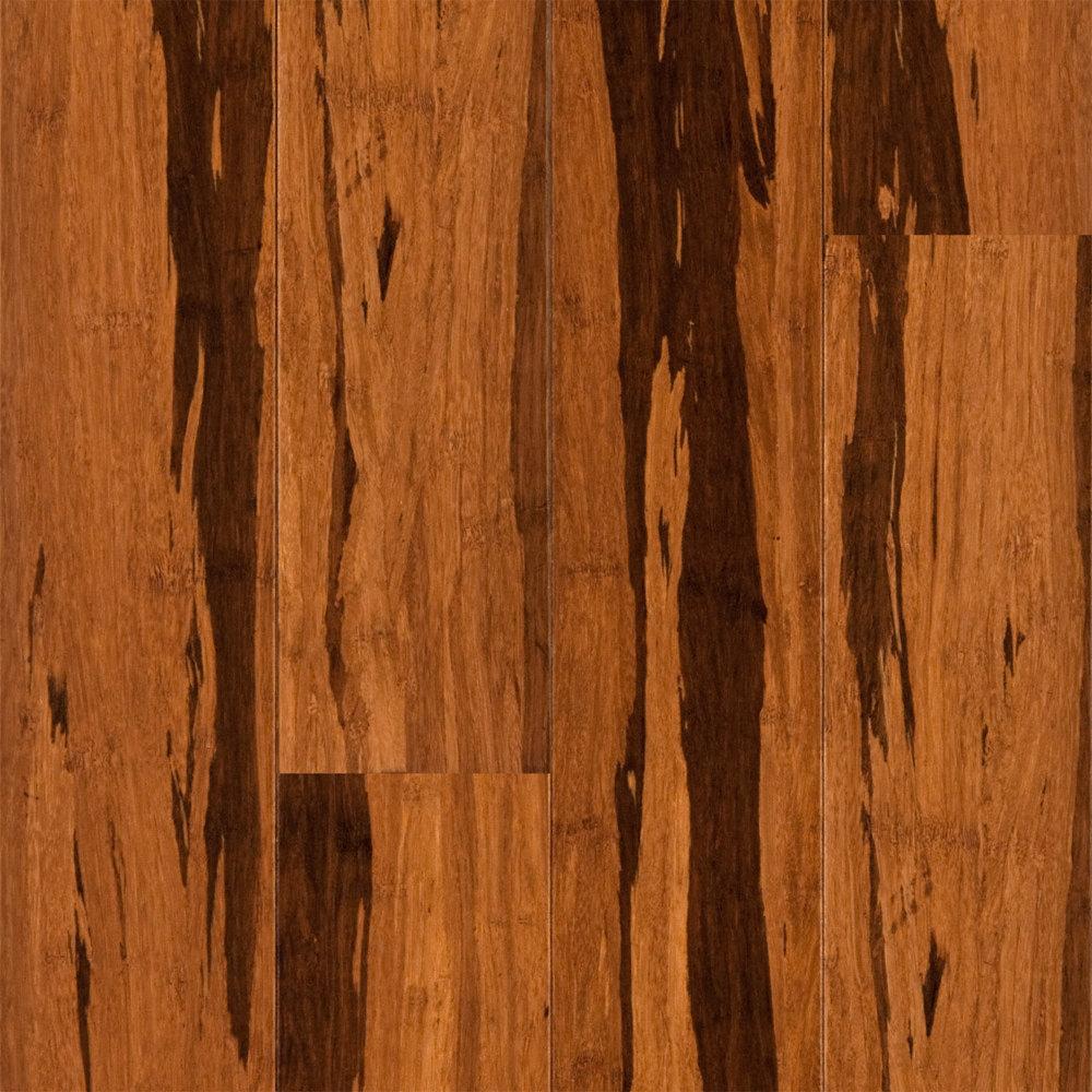 5 8 x 3 3 4 golden zebra strand bamboo morning star Morning star bamboo flooring
