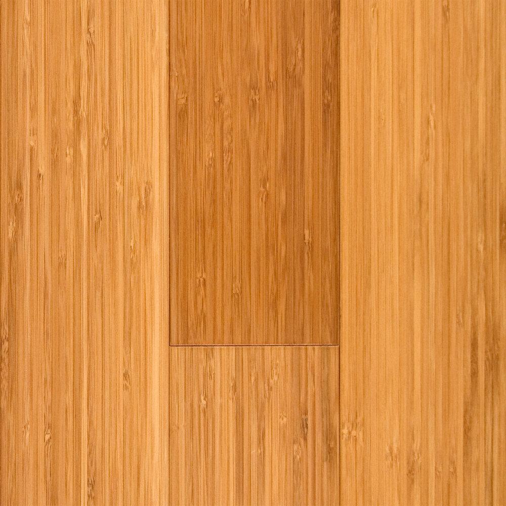 5 8 x 3 3 4 vertical carbonized bamboo morning star Morning star bamboo flooring