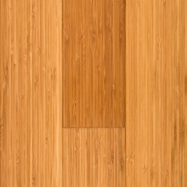 5 8 Quot X 3 3 4 Quot Vertical Carbonized Bamboo Morning Star