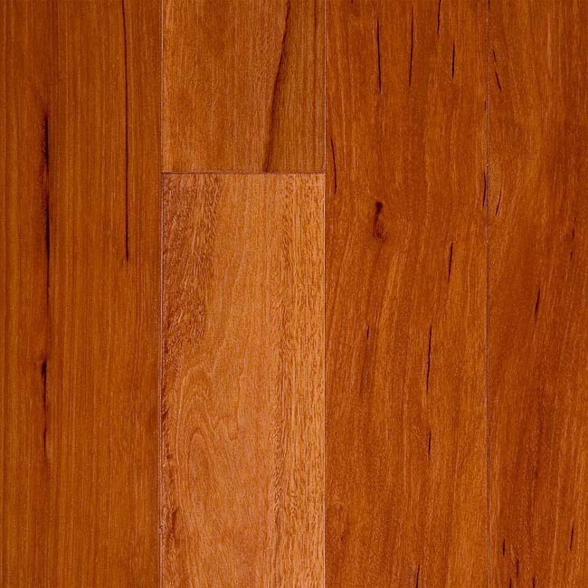 3 4 x 3 1 4 brazilian cherry lite lumber liquidators for Bellawood underlayment reviews