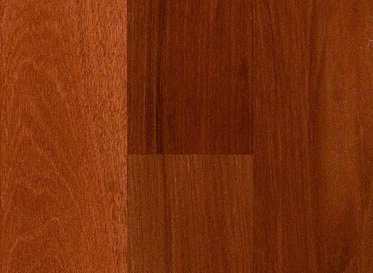 "Casa de Colour Natural 3/4""x5"" Brazilian Cherry 2350 Clear Finish Solid"