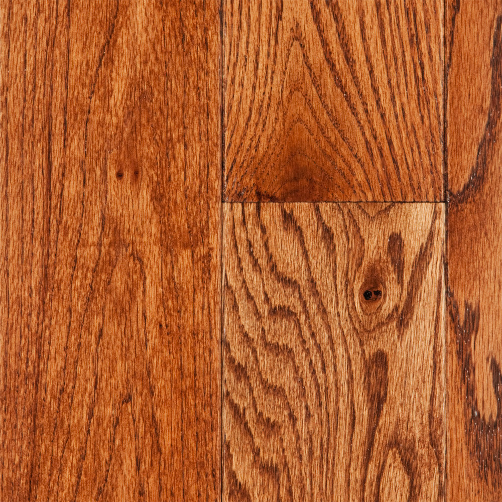 3 4 Quot X 2 1 4 Quot Gunstock Oak Casa De Colour Lumber