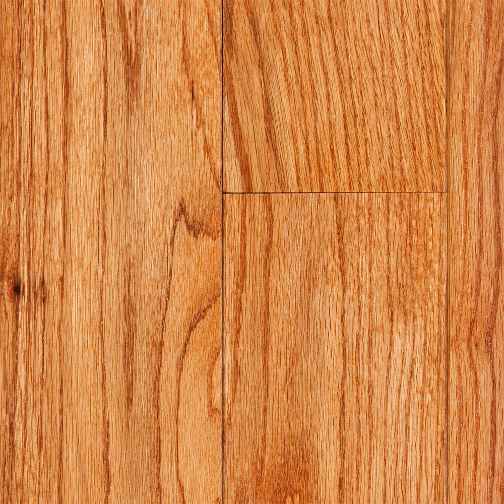 3 4 x 2 1 4 butterscotch oak builder 39 s pride lumber for Lumber liquidator