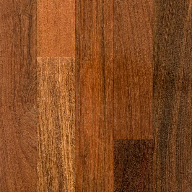 Brazilian walnut flooring 2015 home design ideas for Unfinished brazilian walnut flooring