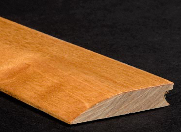 "3/8"" x 2"" x 6.5LFT Golden Teak Reducer"