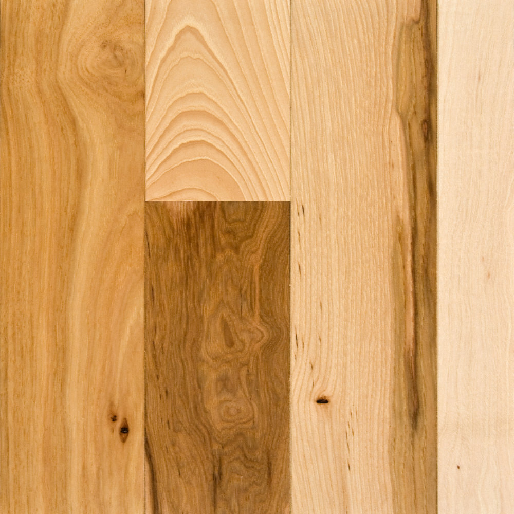 Solid Wood Flooring Stunning Lacquered Finish Solid Oak