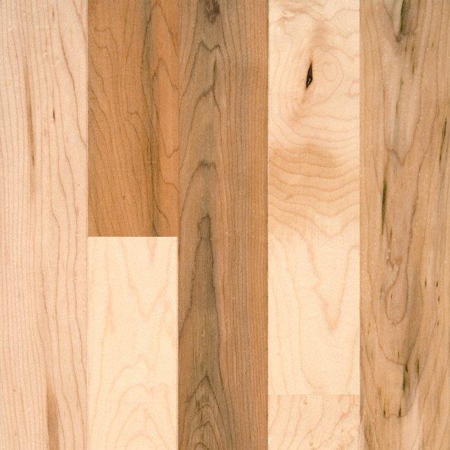 3 4 Quot X 2 1 4 Quot Millrun Maple Mayflower Lumber Liquidators