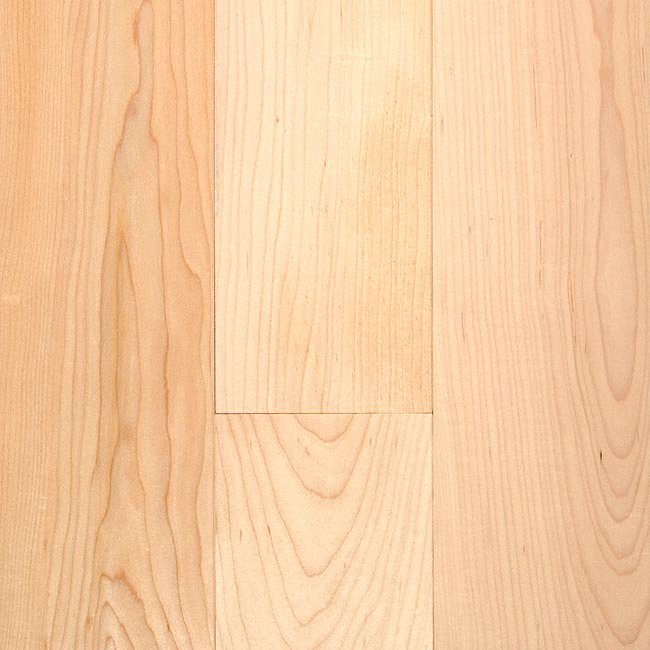 Buy the 3 4 x 4 select maple flooring on http www for Builder s pride flooring