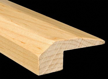 "5/8"" x 2"" x 6.5LFT Maple Threshold"