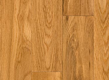 "Casa de Colour Natural 3/4""x3 1/4"" Oak Stained Finish Solid"