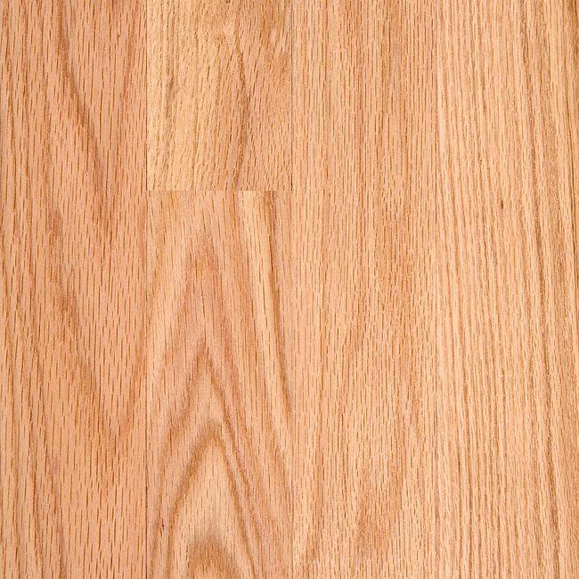 3 4 x 3 1 4 red oak builder 39 s pride lumber liquidators for Bellawood natural red oak