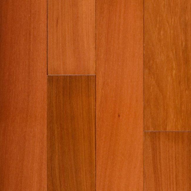 Rio Verde 3 4 Quot X 3 1 4 Quot Select Brazilian Redwood Lumber
