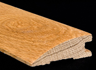 "3/4"" x 2 1/4"" x 6.5LFT White Oak Reducer"