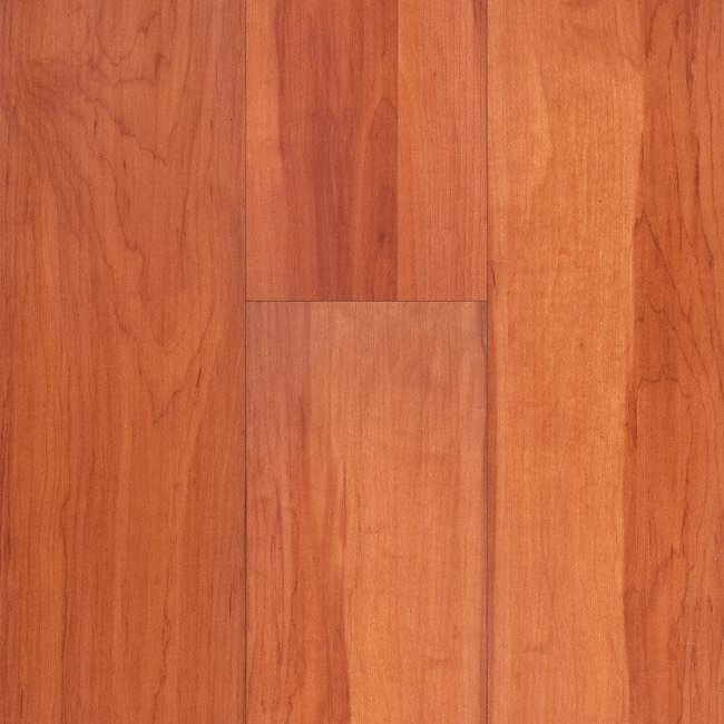 Resilient 6 Cherry Wood Resilient Flooring From Lumber Liquidators