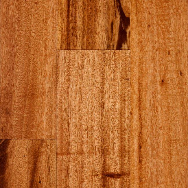 Builder 39 s pride engineered 7 16 x 4 3 4 brazilian koa for Builders pride flooring installation