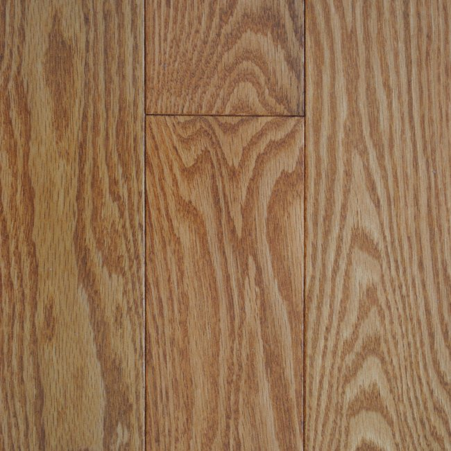 3 4 X 3 1 4 Select Butterscotch Red Oak Red Leaf