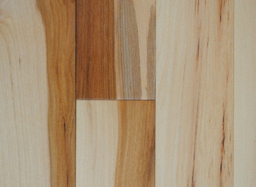 "Red Leaf Natural 3/4""x3"" Stained Finish Solid"