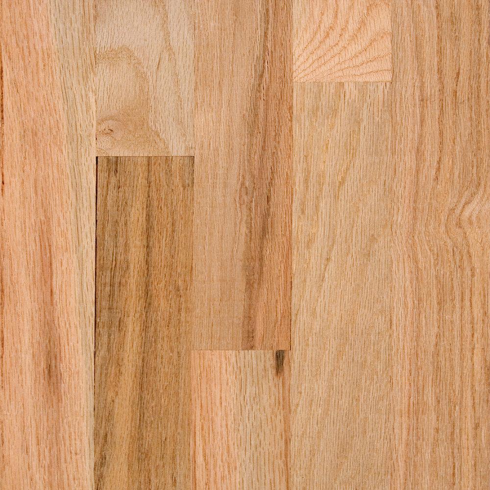 3 4 x 2 1 4 red oak r l colston lumber liquidators for Hardwood flooring 78666