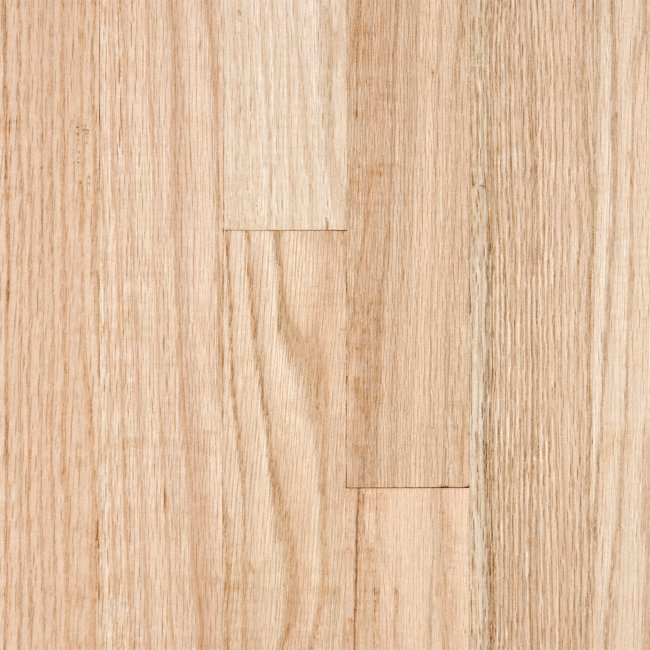 R l colston product reviews and ratings red oak 3 4 for Unfinished wood flooring