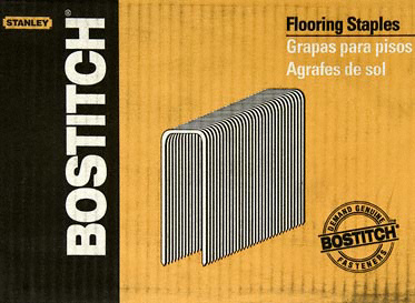 "Staples 2"" Bostitch"