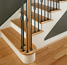 Flooring Moldings, Stairs, Trim and Accessories