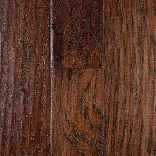 1 2 x 5 handscraped hickory fireside lumber liquidators for Local laminate flooring