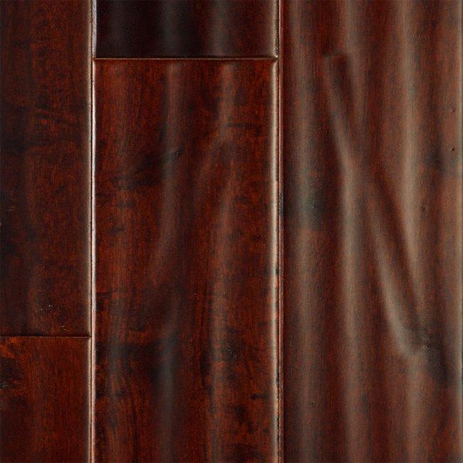 3 4 x 4 3 4 gunstock acacia virginia mill works for Bellawood prefinished hardwood flooring