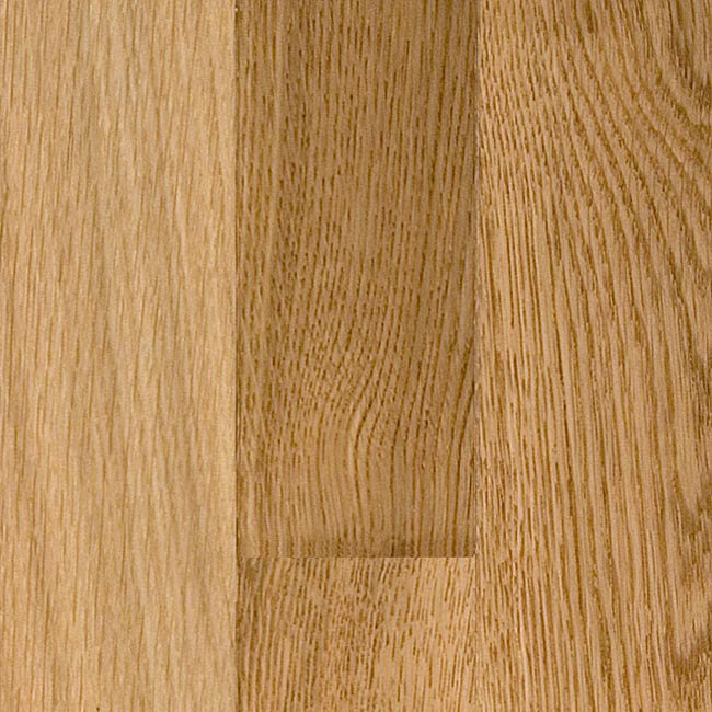 R l colston 3 4 x 5 natural white oak lumber for Rl colston flooring