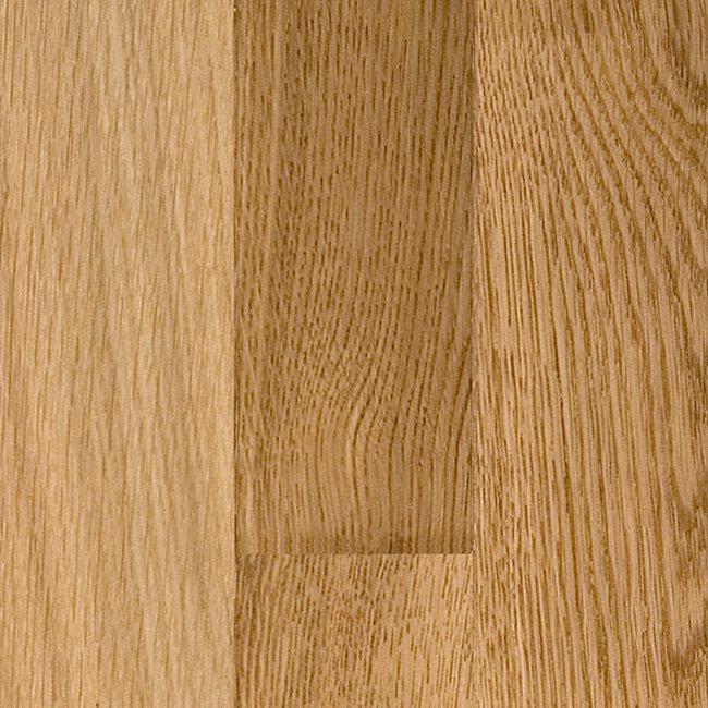 3 4 x 5 select white oak r l colston lumber liquidators for Bellawood underlayment reviews