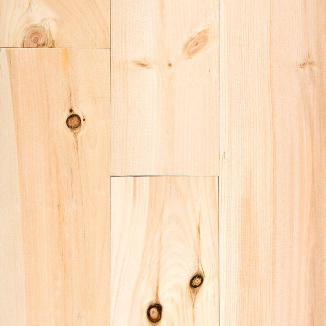34 X 5 18 New England White Pine Clover Lea Lumber