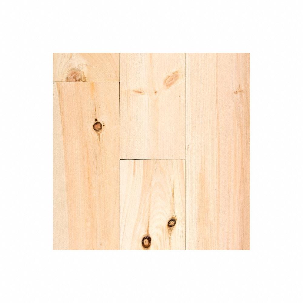 3 4 Quot X 5 1 8 Quot X 6 New England White Pine Clover Lea