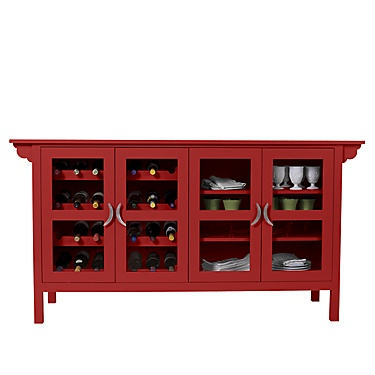 Maine Cottage: Ruby Server from mainecottage.com