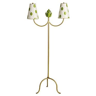Suzanne Floor Lamp