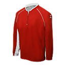 Youth Prestige Long Sleeve Batting Jersey G4