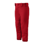 Girls Softball Pant - Belted