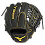 Mizuno Pro Limited Edition GMP100BK Pitcher Glove