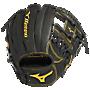 Mizuno Pro Limited Edition GMP400BK Infield Glove