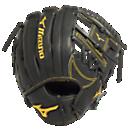 Mizuno Pro Limited Edition GMP500BK Infield Glove