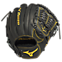 Mizuno Pro Limited Edition GMP650BK Infield/Pitcher Glove