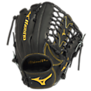 Mizuno Pro Limited Edition GMP700BK Outfield Glove
